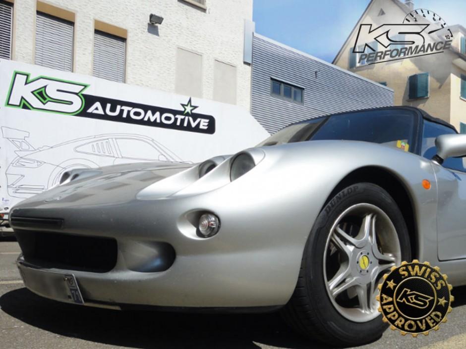 De La Chapelle 1-KS-Automotive-KS-Performance-KS-Classic-KS-Racing-Edelstahlauspuff-Chromstahlauspuff-Fächerkrümmer-Inox-Exhaust-Header