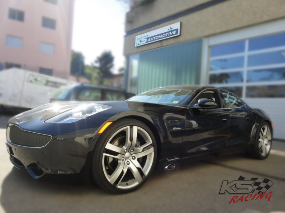 Fisker Karma 1-KS-Automotive-KS-Performance-KS-Classic-KS-Racing-Edelstahlauspuff-Chromstahlauspuff-Fächerkrümmer-Inox-Exhaust-Header
