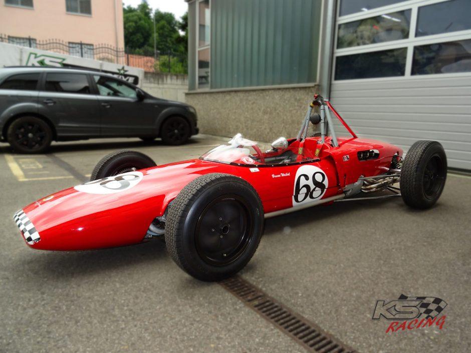 Lotus20 by KS Racing 1