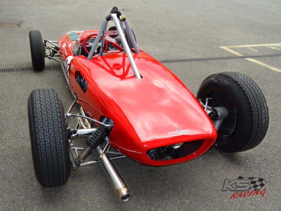 Lotus20 by KS Racing 2