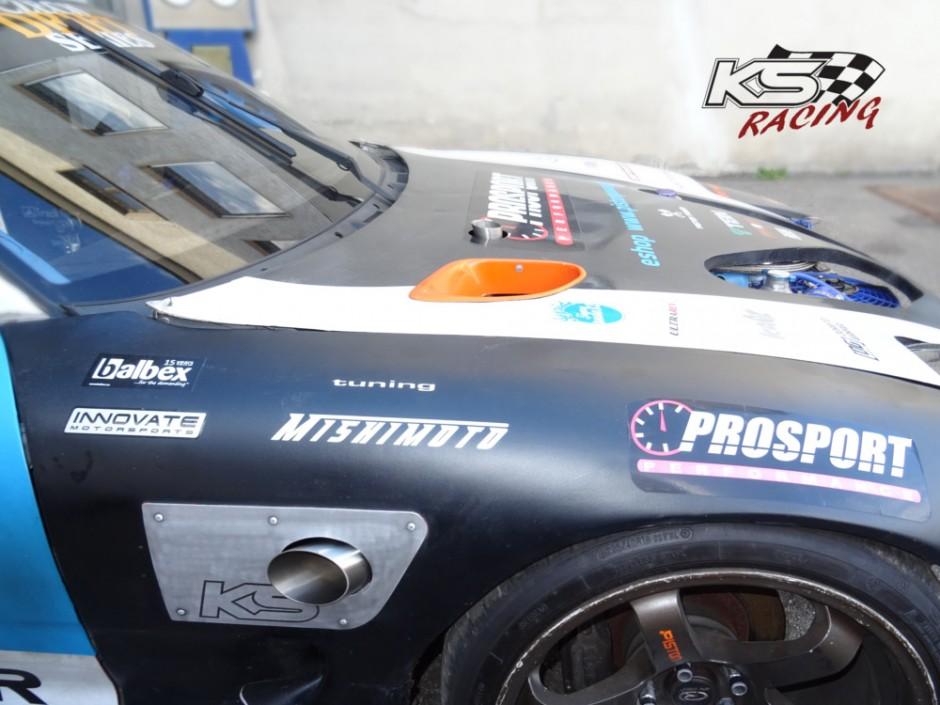 Mazda RX7 Procar by KS Racing 1