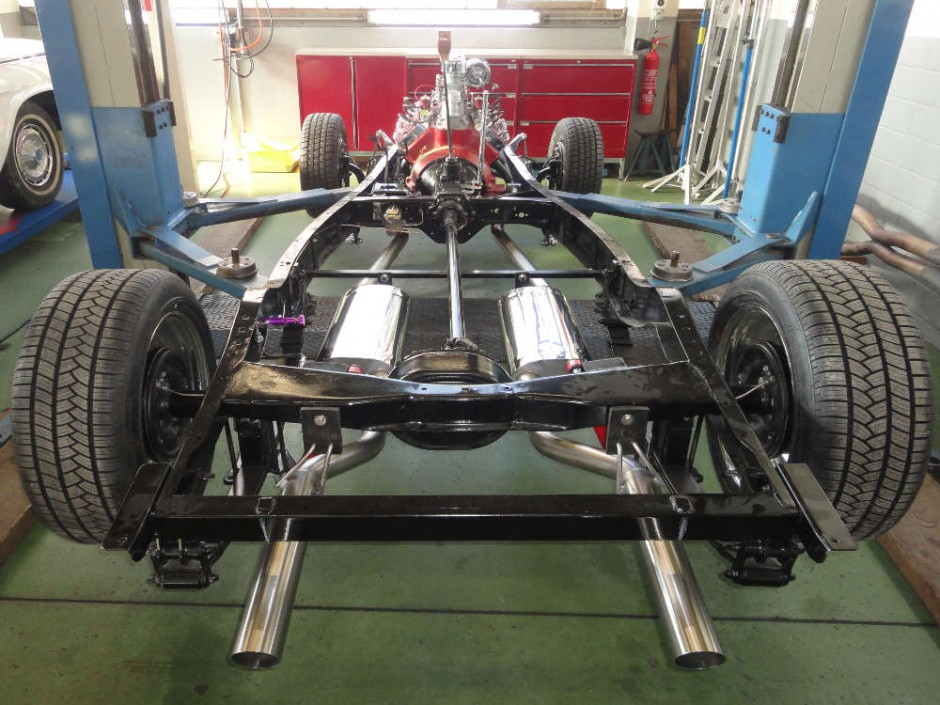Offenhauser Pick Up by KS Classic 1