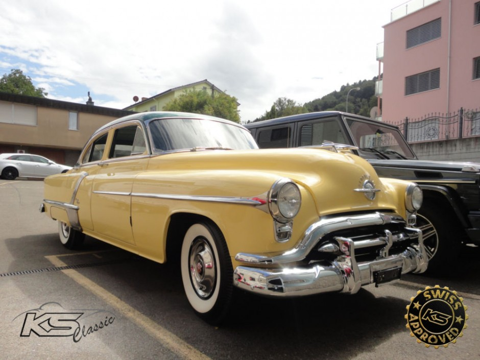 Oldsmobile 98 1-KS-Classic-by-KS-Automotive-AG--Edelstahlauspuff-Chromstahlauspuff-Anfertigung-inox-exhaust-manufacturing-stainless-steel-manufacturing