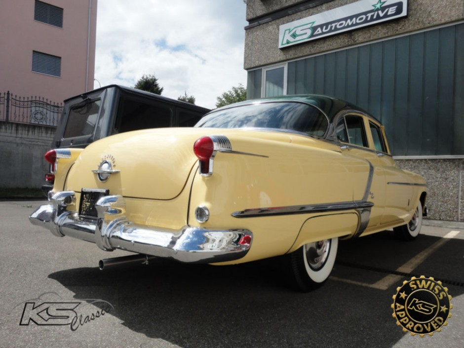 Oldsmobile 98 2-KS-Classic-by-KS-Automotive-AG--Edelstahlauspuff-Chromstahlauspuff-Anfertigung-inox-exhaust-manufacturing-stainless-steel-manufacturing