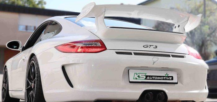 Porsche GT3 MK2 1kl