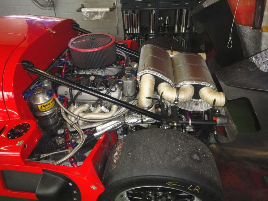 Ultima-3-KS-Automotive-KS-Performance-KS-Classic-KS-Racing-Edelstahlauspuff-Chromstahlauspuff-Fächerkrümmer-Inox-Exhaust-Header
