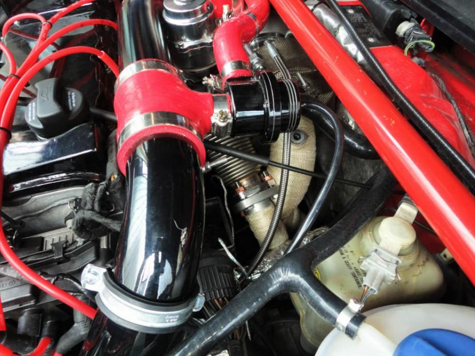 VW Corrado VR6 Turbo 2 KS WEB